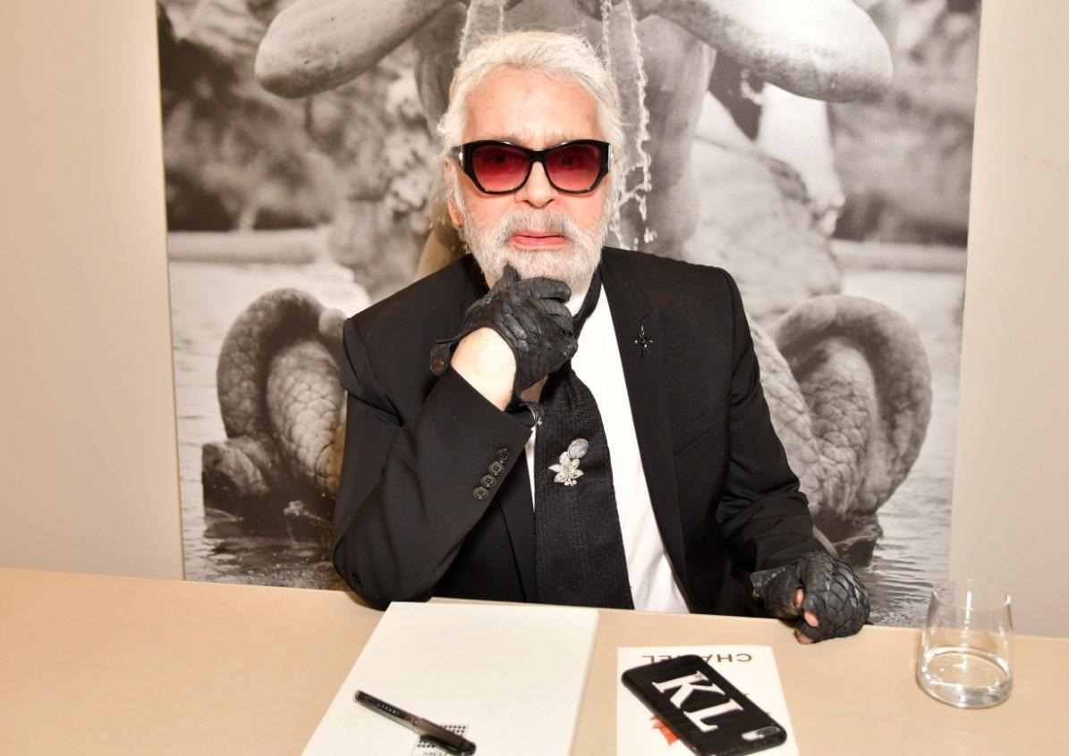 Гений, творец и фантазер: модный мир прощается с Карлом Лагерфельдом