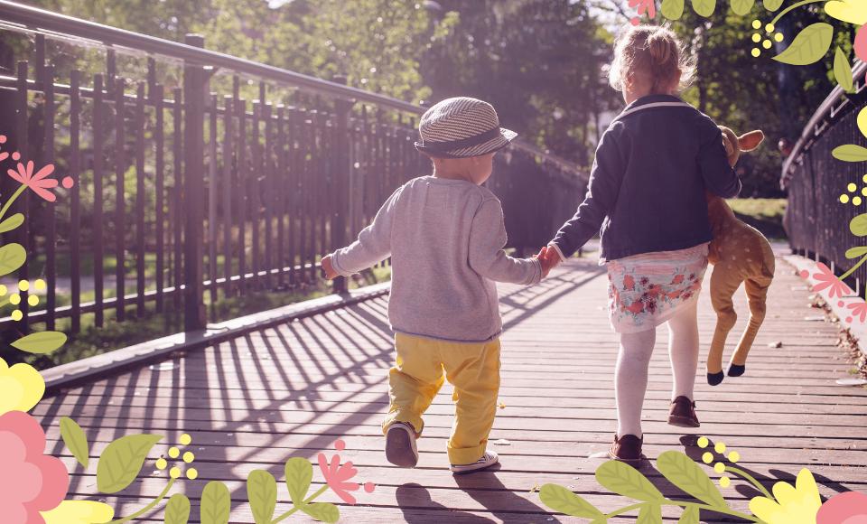 10 обязательных фраз, которые нужно сказать ребенку хотя бы раз в жизни