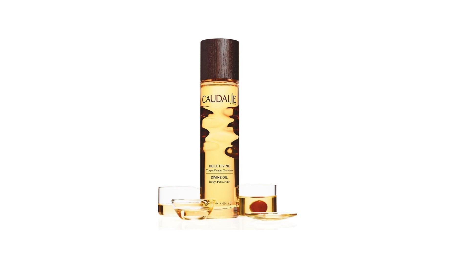 Божественное масло Divine Oil, Caudalie