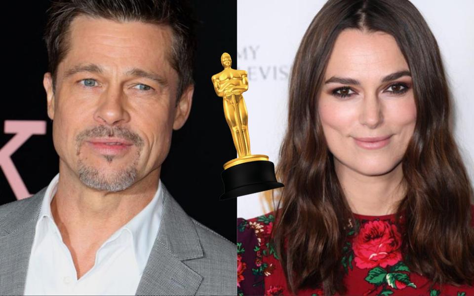 А все думали, что есть: гениальные актеры, которые так и не получили долгожданный «Оскар»
