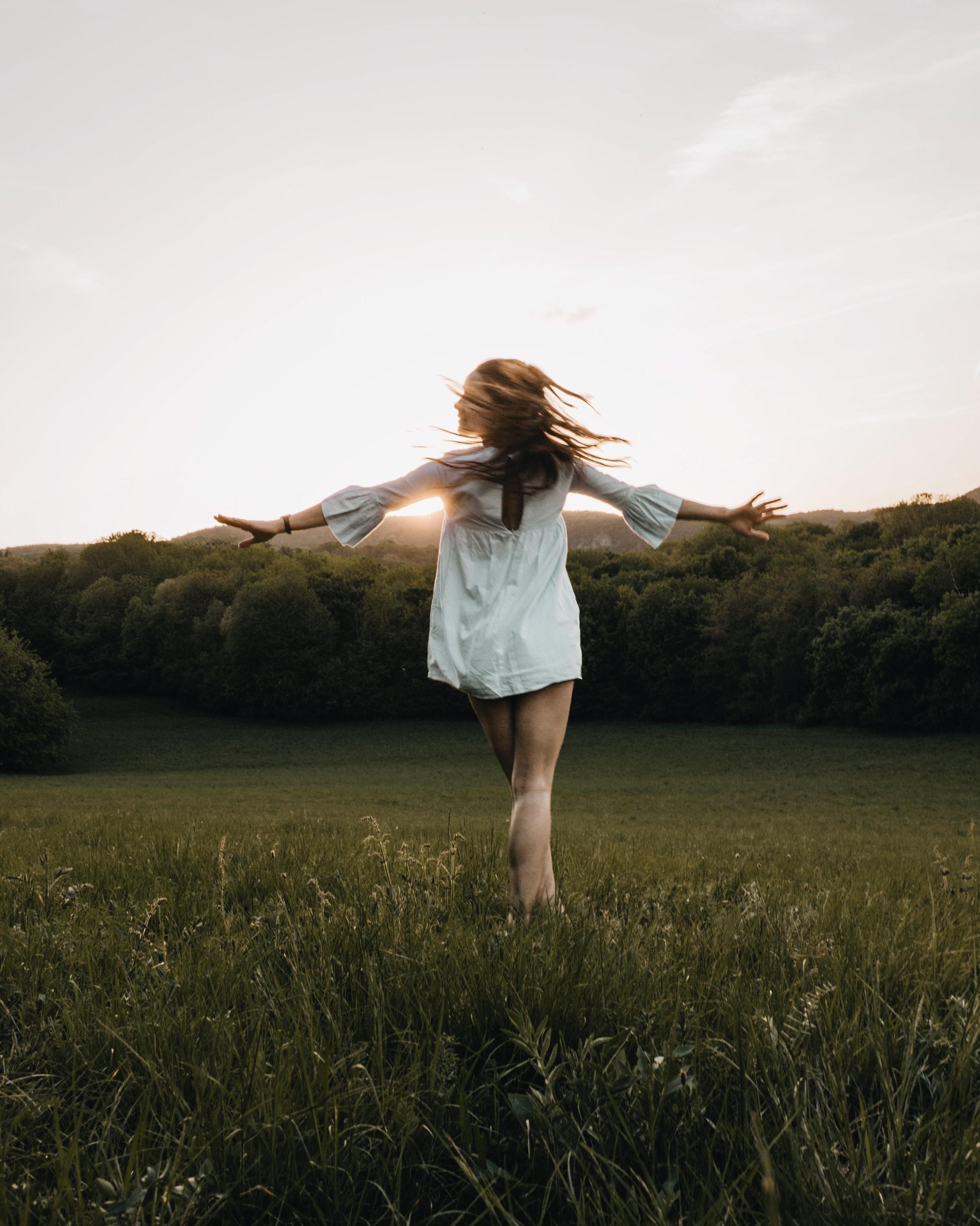 Как стать счастливой? 3 приема арт-терапии