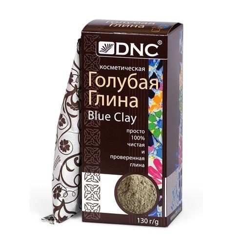 Косметическая голубая глина DNC