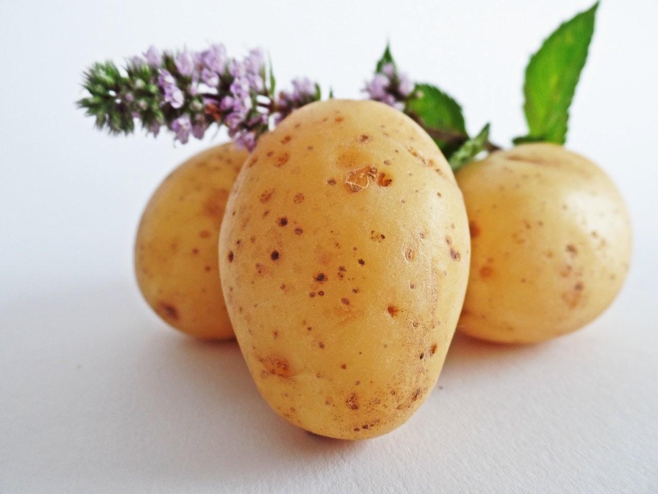 5 фактов о картофеле, которые ты не знала
