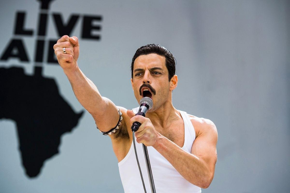 5 причин, по которым «Оскар-2019» уже вошел в историю