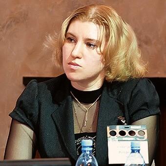 Елена Саранцева, заместитель руководителя Роскачества:
