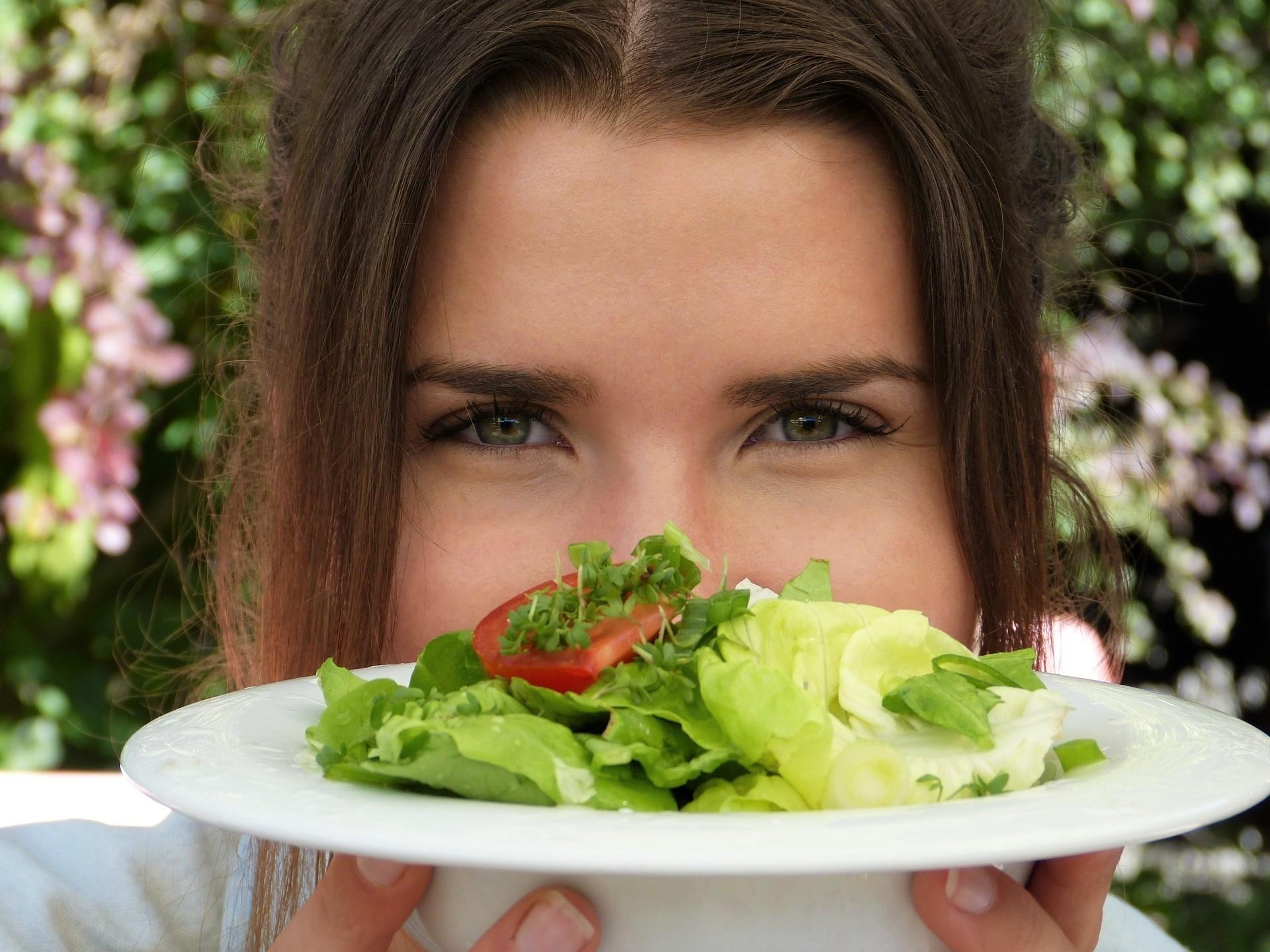 Стань стройнее: 12 продуктов, которые содержат всего 100 ккал