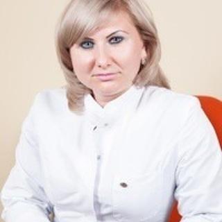 Елена Вячеславовна Сюракшина