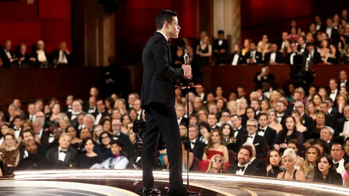 Яркие моменты «Оскара-2019»: от слез Леди Гаги до скандальной выходки Спайка Ли
