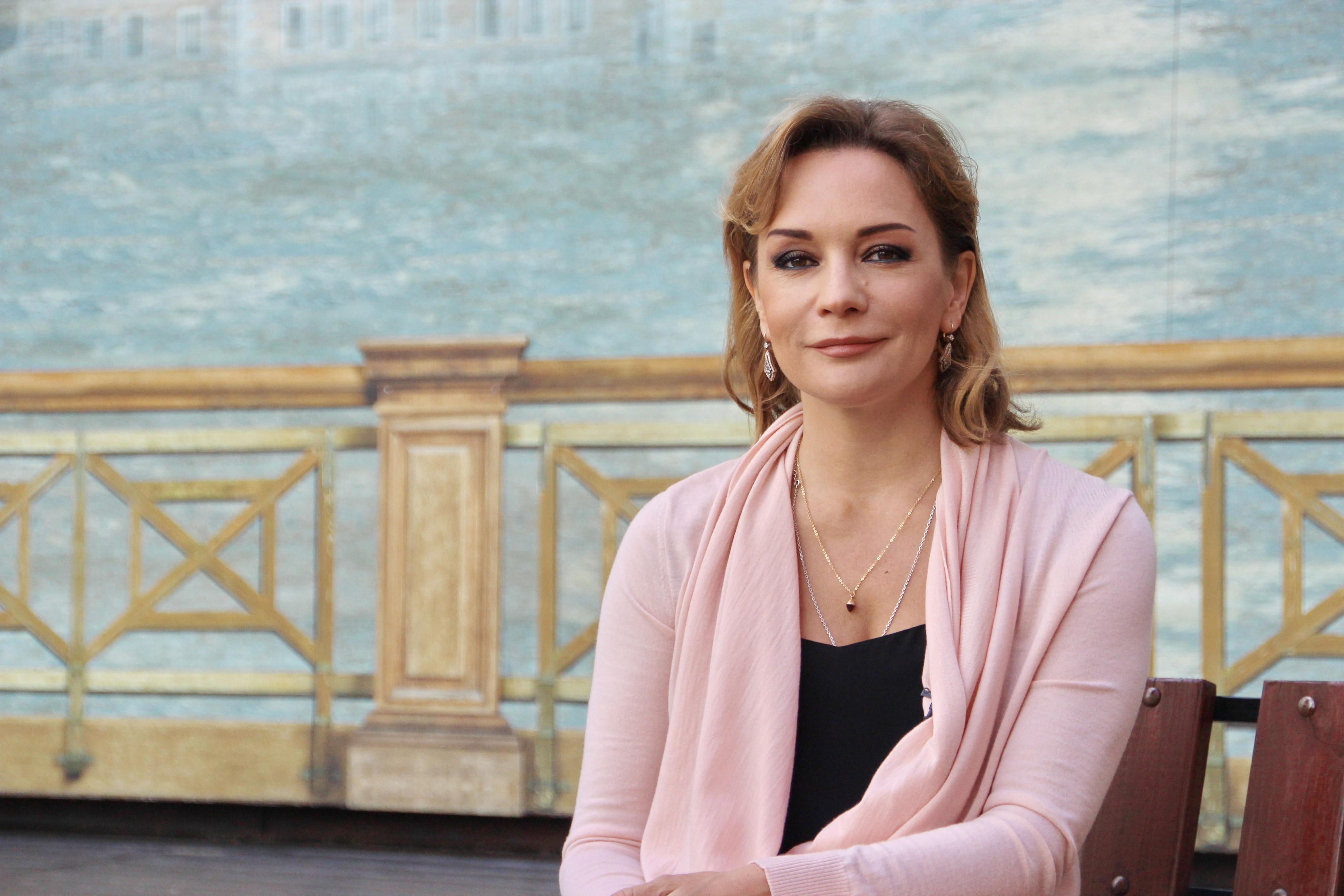 Татьяна Буланова: «Я ем все, но в правильное время»