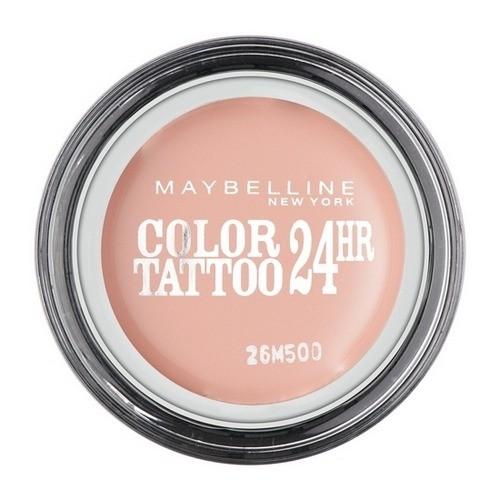 Тени для век Color Tattoo 24 часа, Maybelline New York, оттенок 91