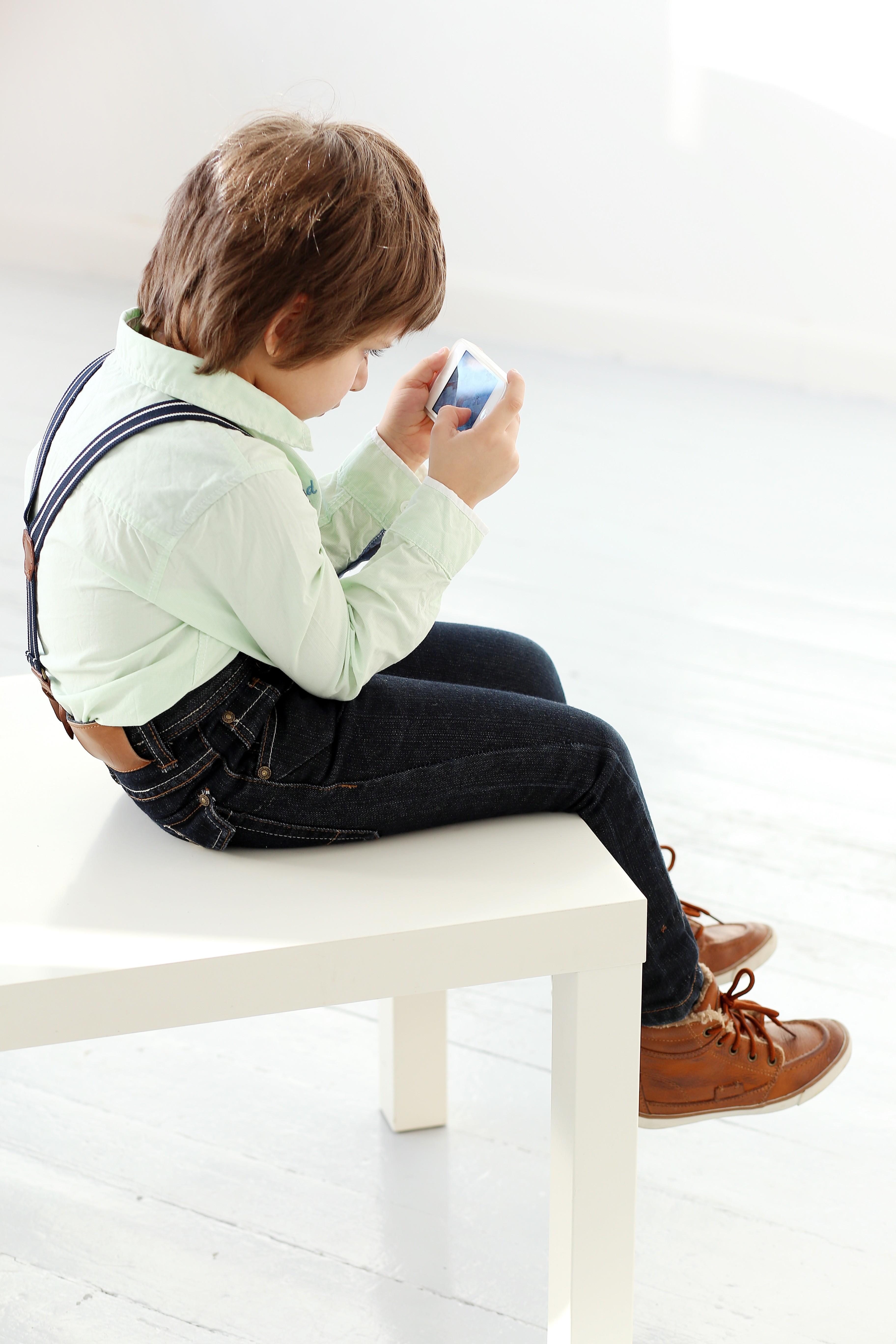 Исправляем осанку у ребенка: 7 эффективных методов
