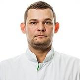 Дмитрий Гончаров, психиатр-нар&...