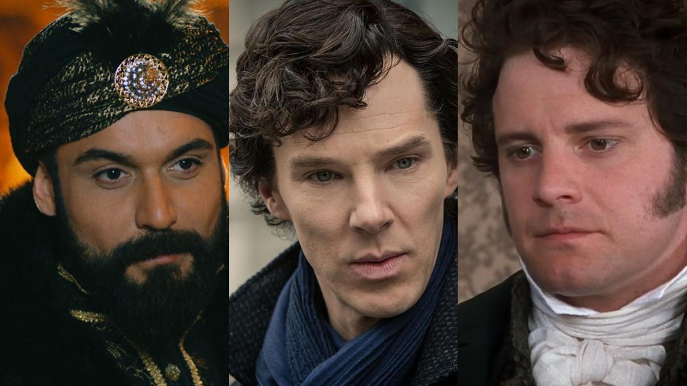 7 героев сериалов, с которыми было бы трудно жить в реальности