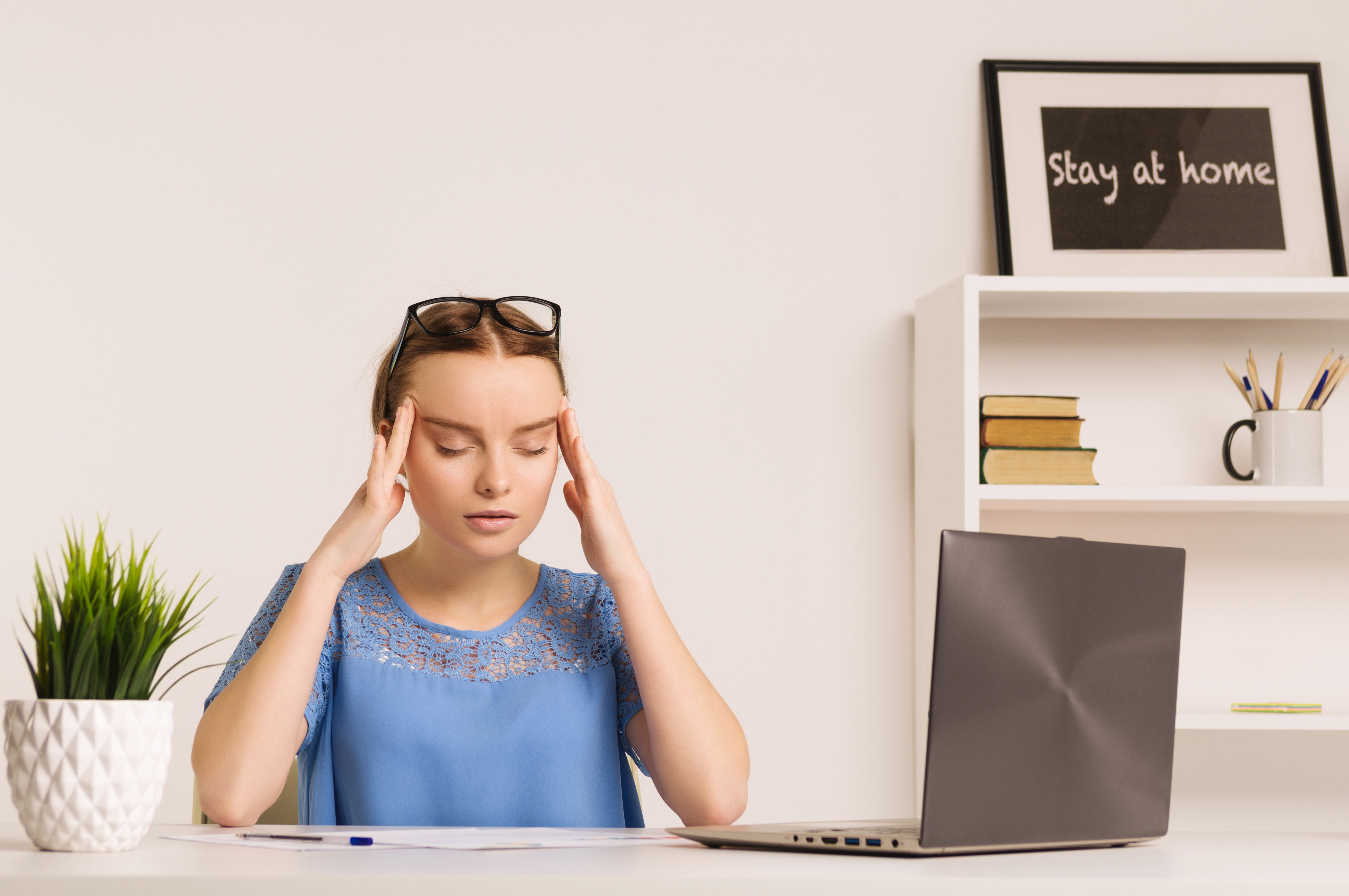 Справиться с эмоциональным выгоранием: 4 совета, которые тебе помогут