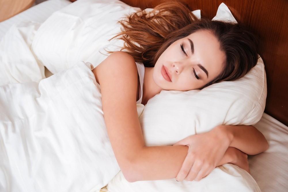 5 вредных привычек, которые мешают тебе просыпаться красивой