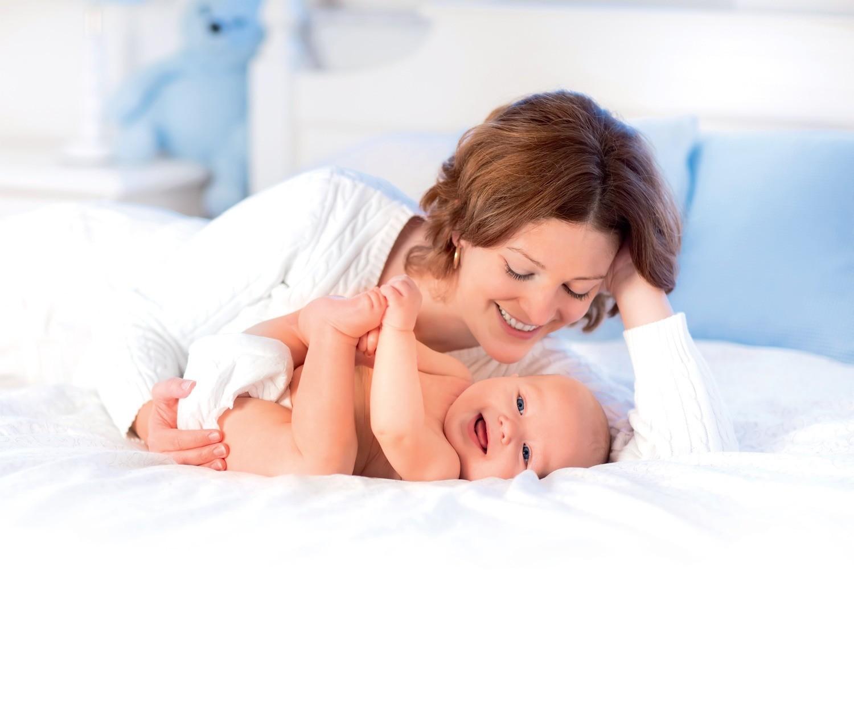 Что такое кризис новорожденности и как его пережить