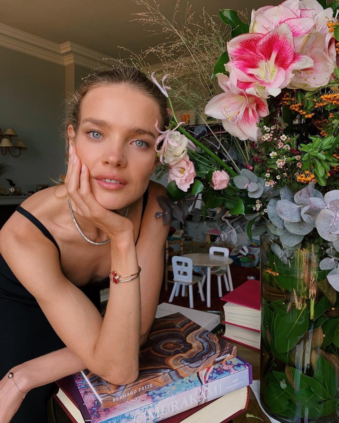 5 секретов молодости Натальи Водяновой