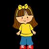 Мама Лены, 3 года