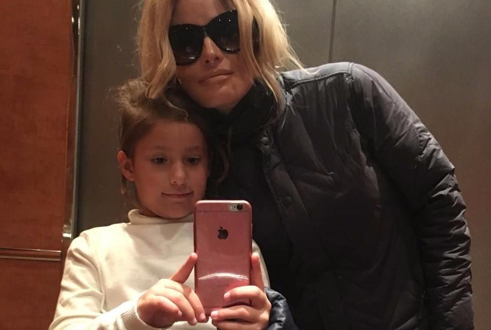 Дочь Даны Борисовой сбежала из дома