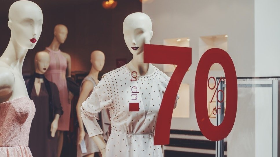 Когда до зарплаты еще далеко: 8 секретов удачного шопинга