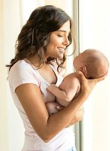 Удобен для младенцев до3меся...