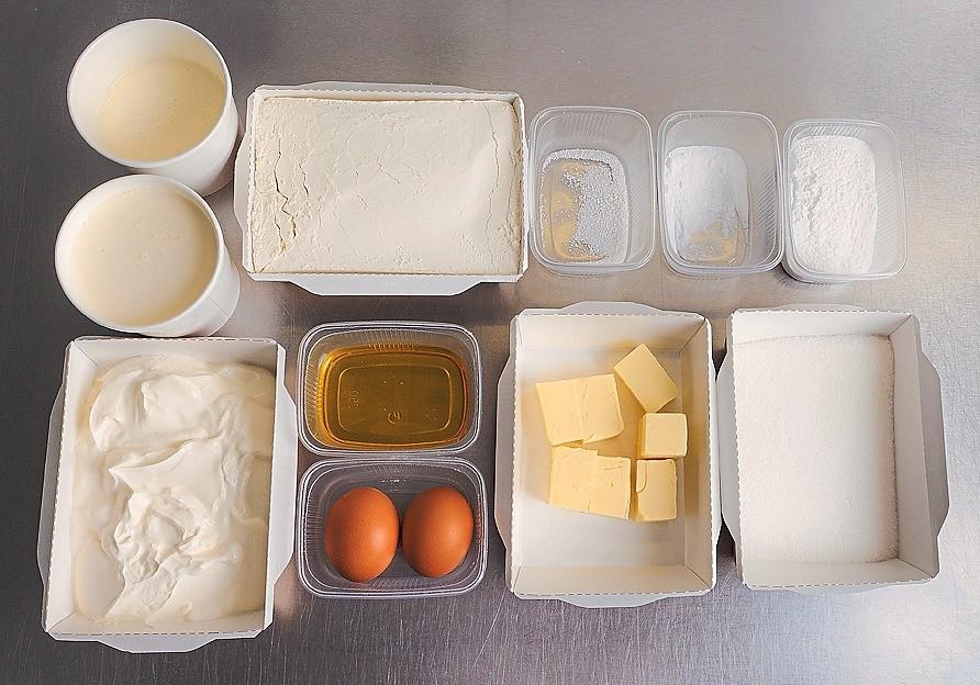Приготовь медовик дома: пошаговый рецепт от кондитера