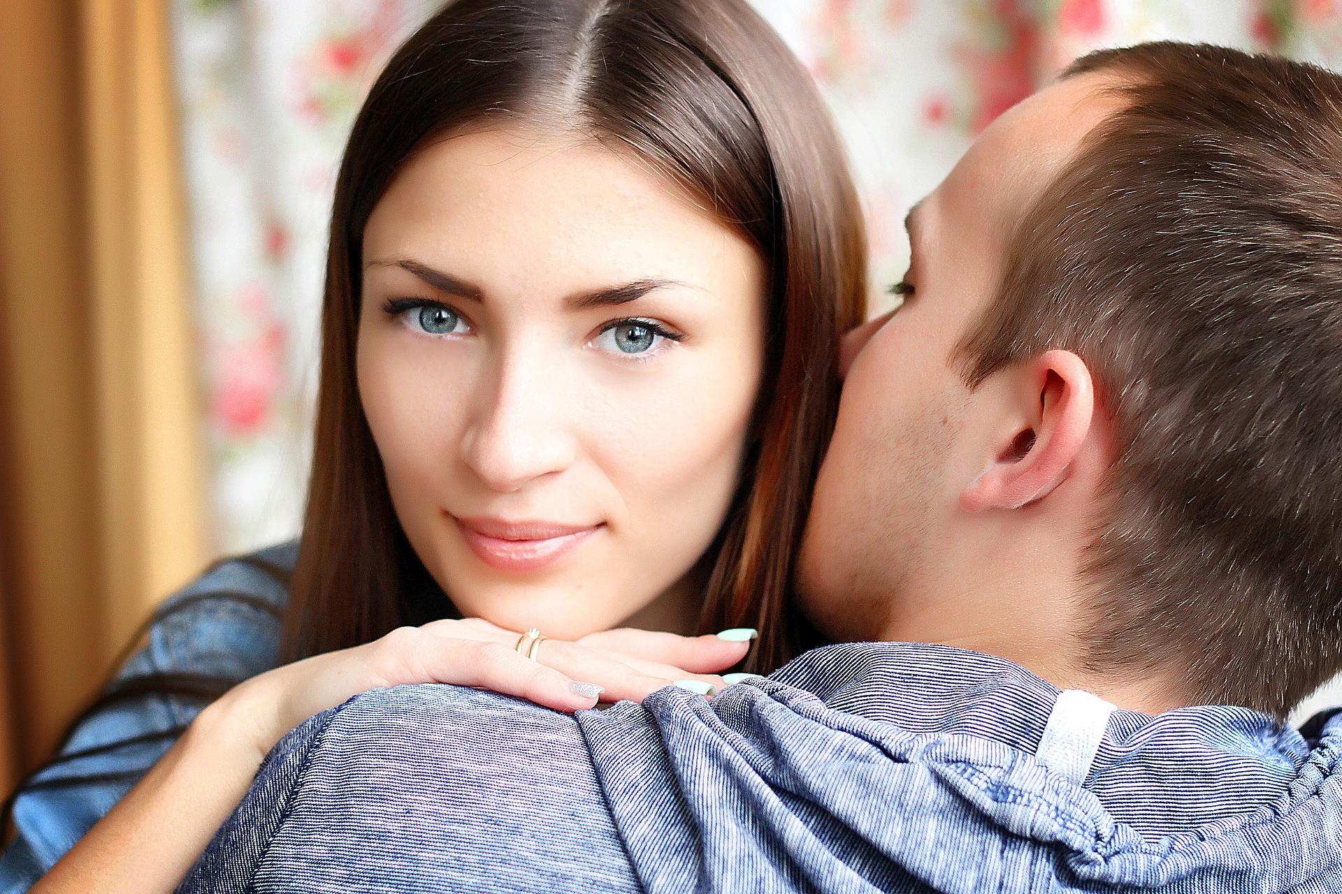 Тест: способна ли ты обольстить мужчину?