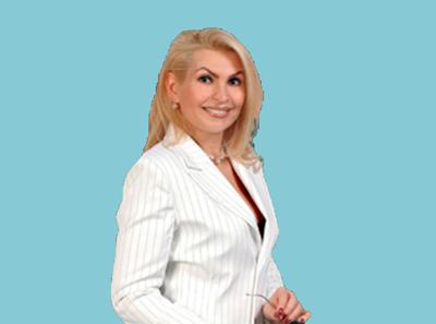 Оксана Старкова, доктор наук, гинеколог-репродуктолог