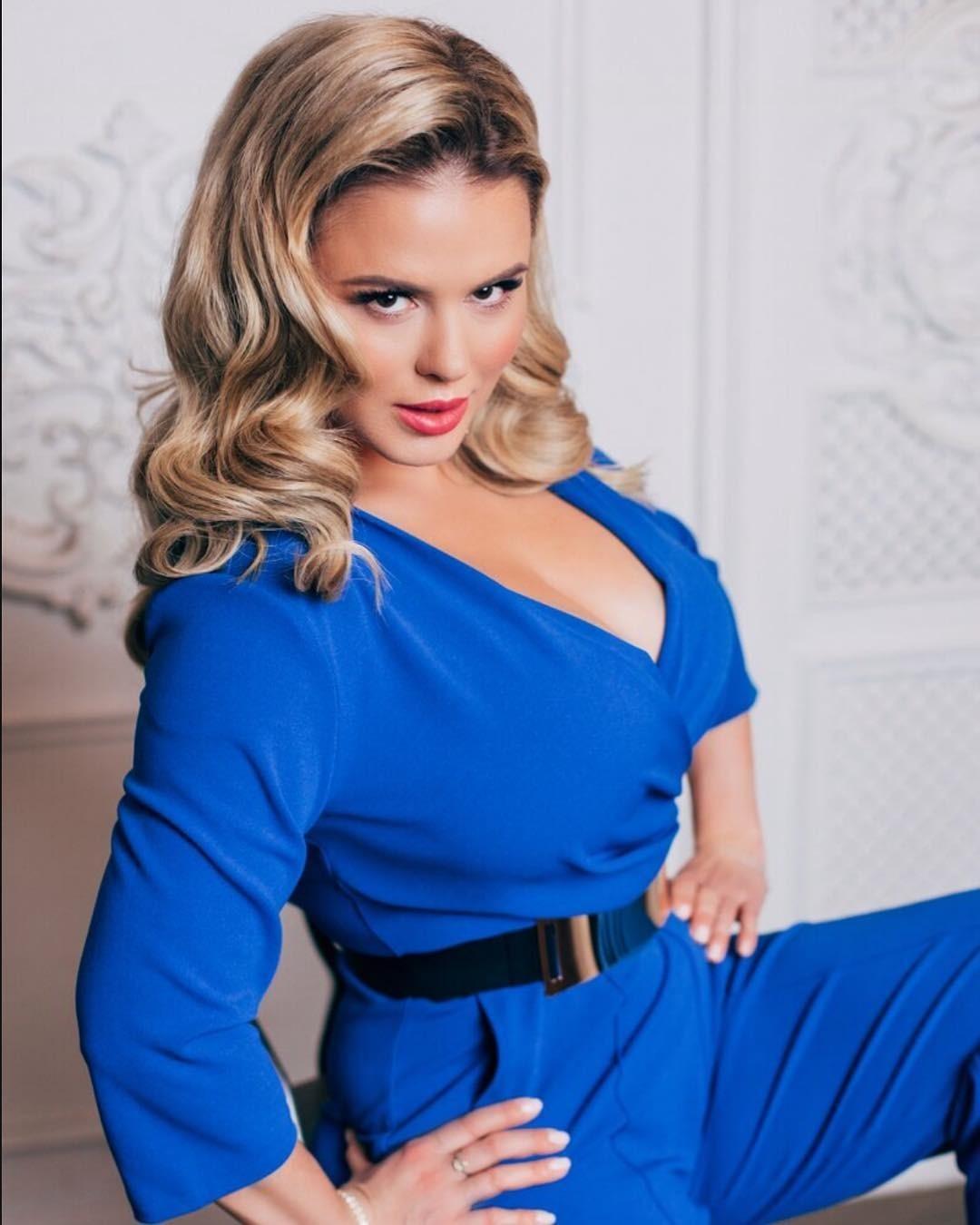 Анна Семенович похудела на 2,5 килограмма за 3 дня