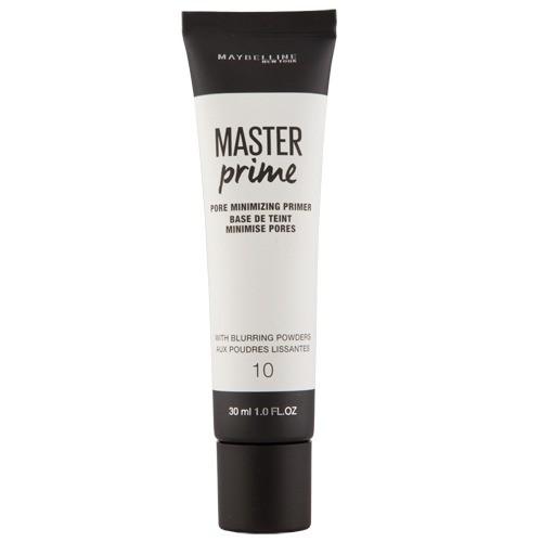 Праймер для лица Master Prime, Maybelline New York
