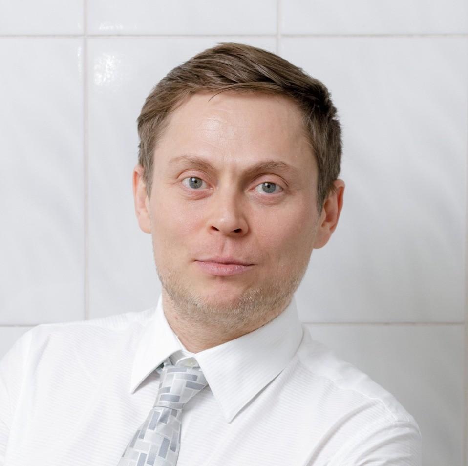 Евгений Репко, врач-терапевт, к&#1086...