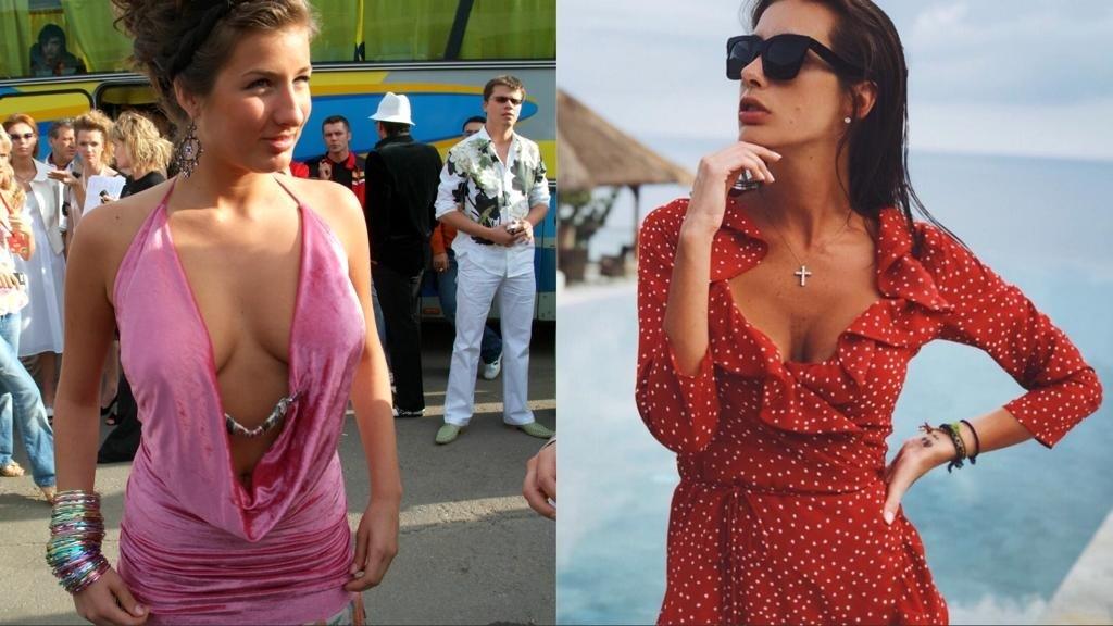 12 российских звезд, которые радикально изменили внешность
