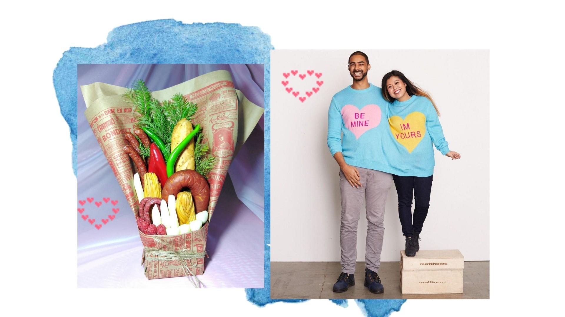 10 странных и необычных подарков к Дню святого Валентина