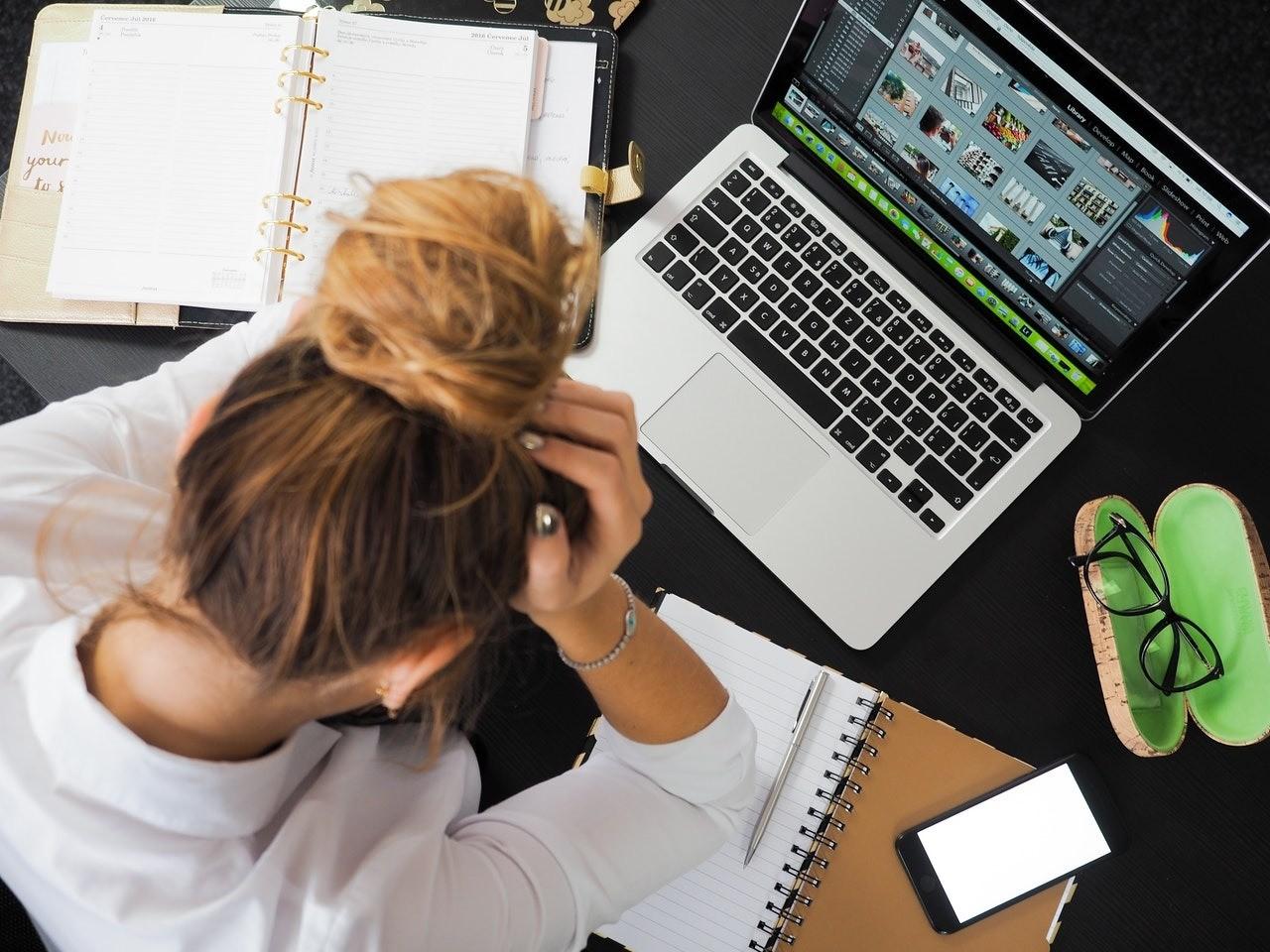 Завал на работе — как все успевать?