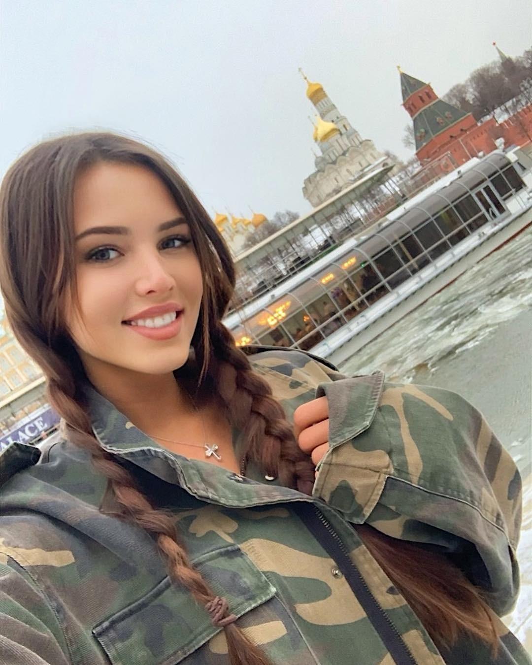 Анастасия Решетова опровергла слухи о своей беременности