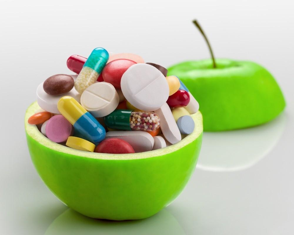 4 факта о витаминах, которые ты не знала