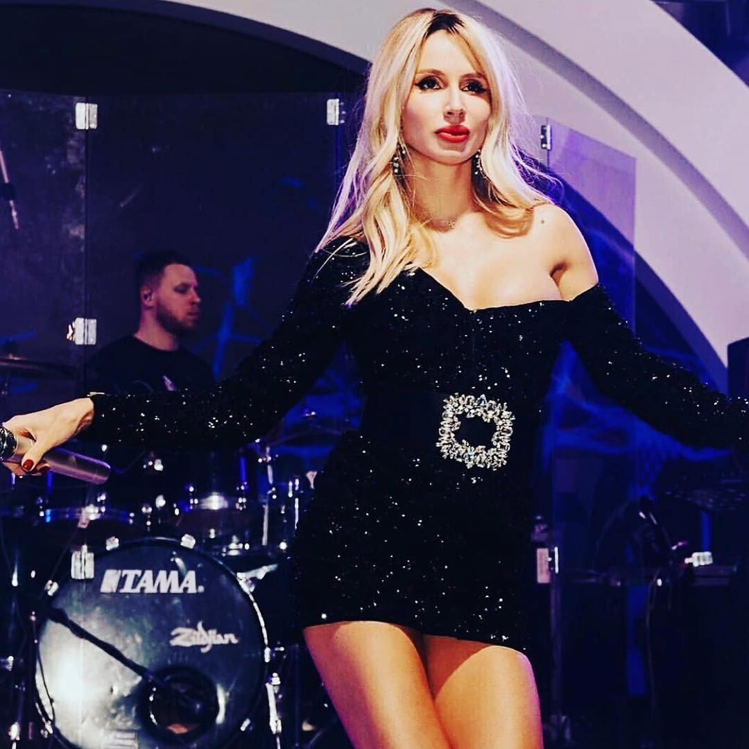 Светлана Лобода выпустила саундтрек к реалити-шоу