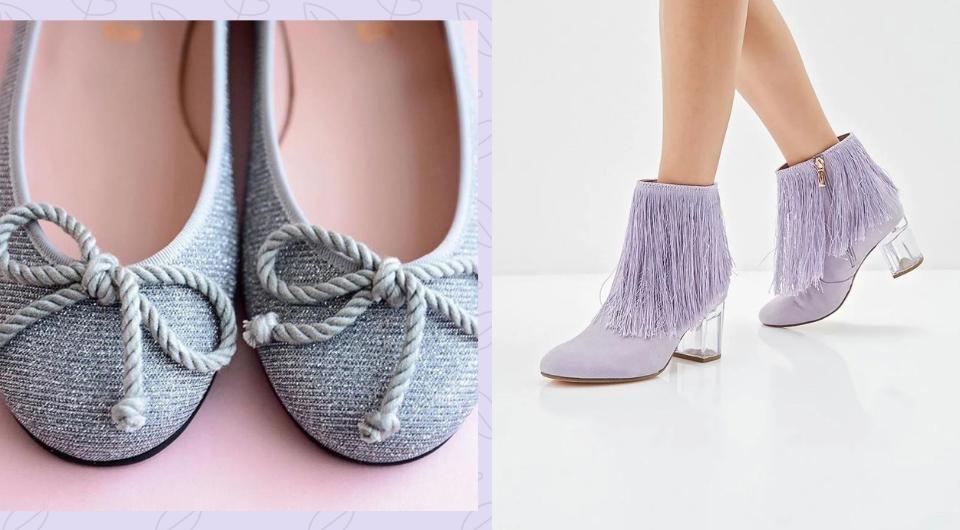 25 пар модной весенней обуви, которую можно купить прямо сейчас