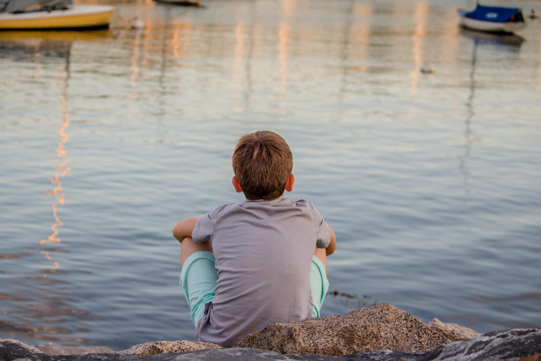 5 реальных причин, почему ребенок ведет себя плохо