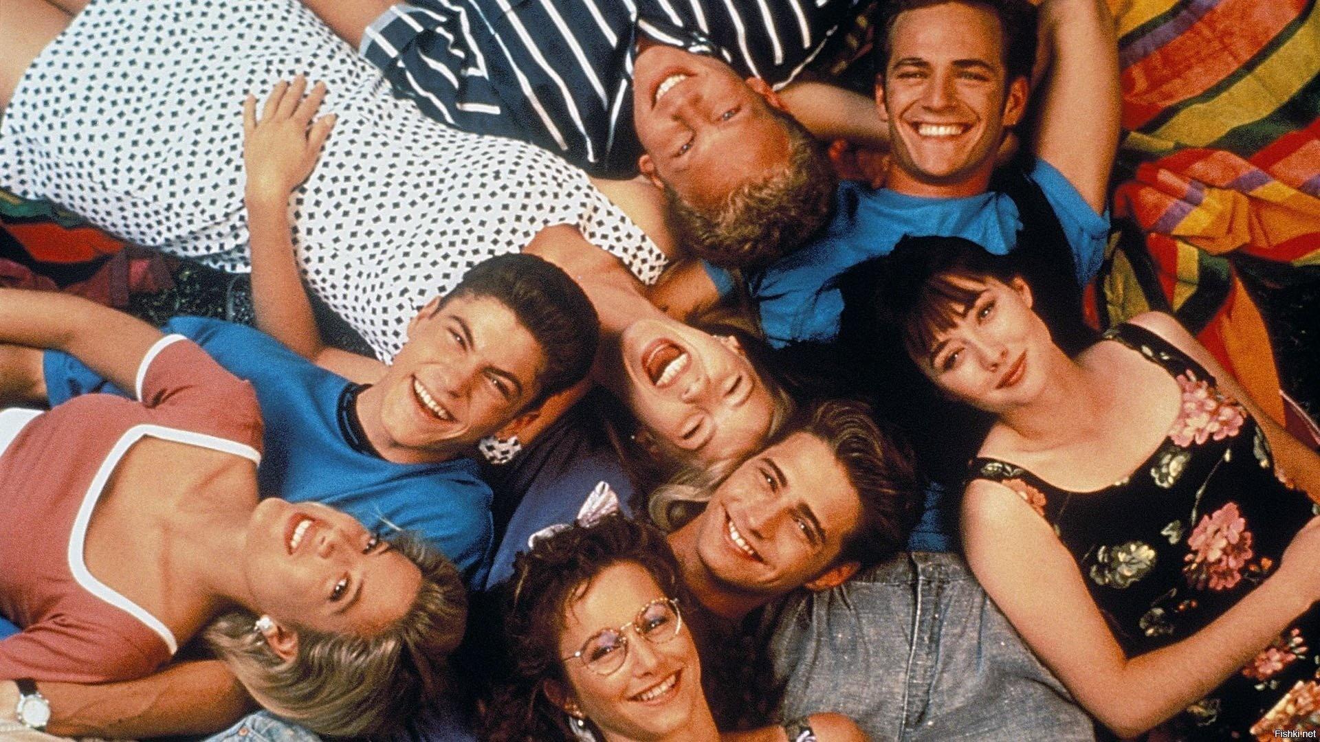 Тест: хорошо ли ты помнишь эпоху 90-х