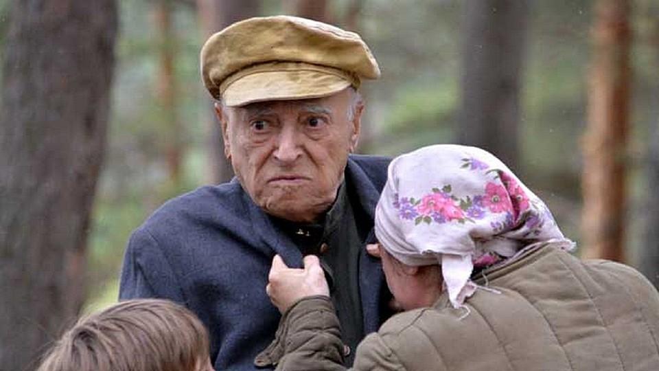 За что мы благодарны Владимиру Этушу: 5 ролей легендарного актера