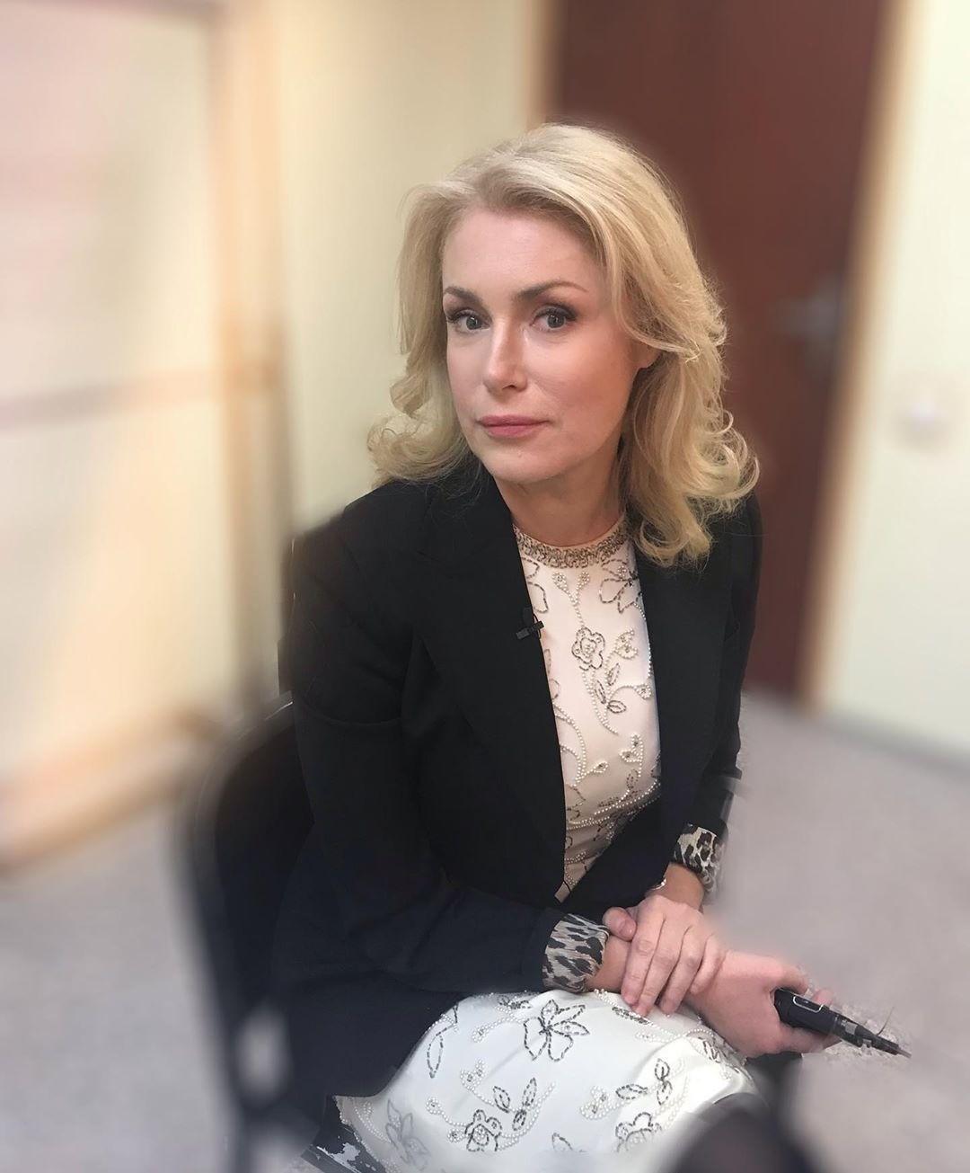 Мария Шукшина помирилась с дочерью после ее участия в скандальном телешоу