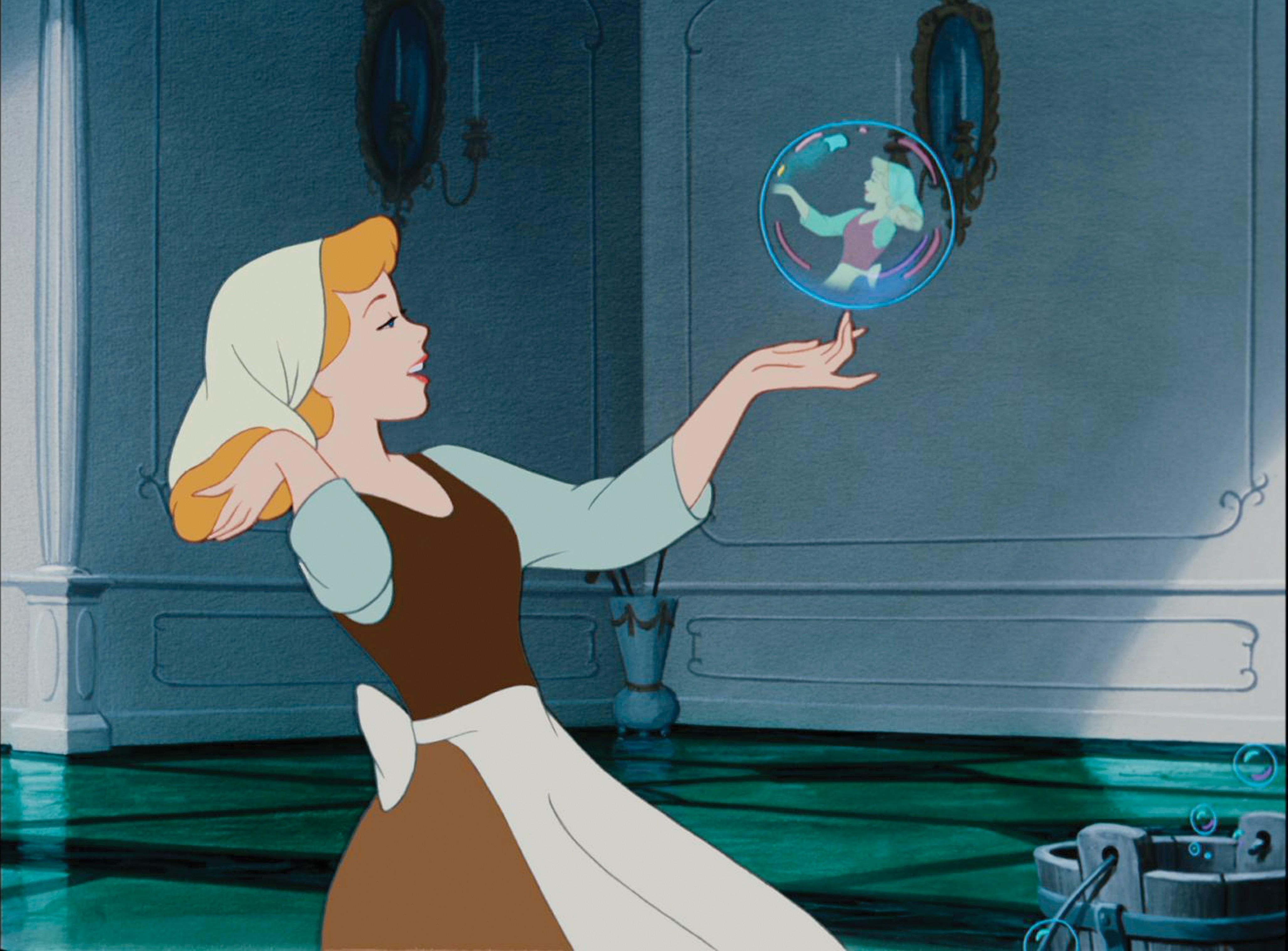 Доброта, трудолюбие и вера в мечту: чему можно научиться у принцесс Disney