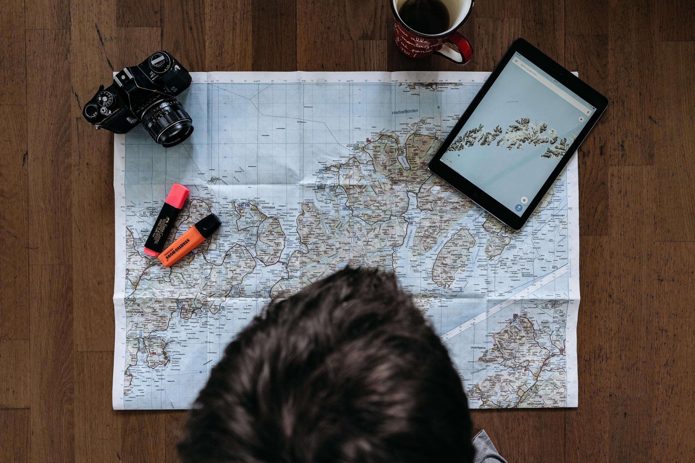 4 знака зодиака, которым жизненно необходимы путешествия
