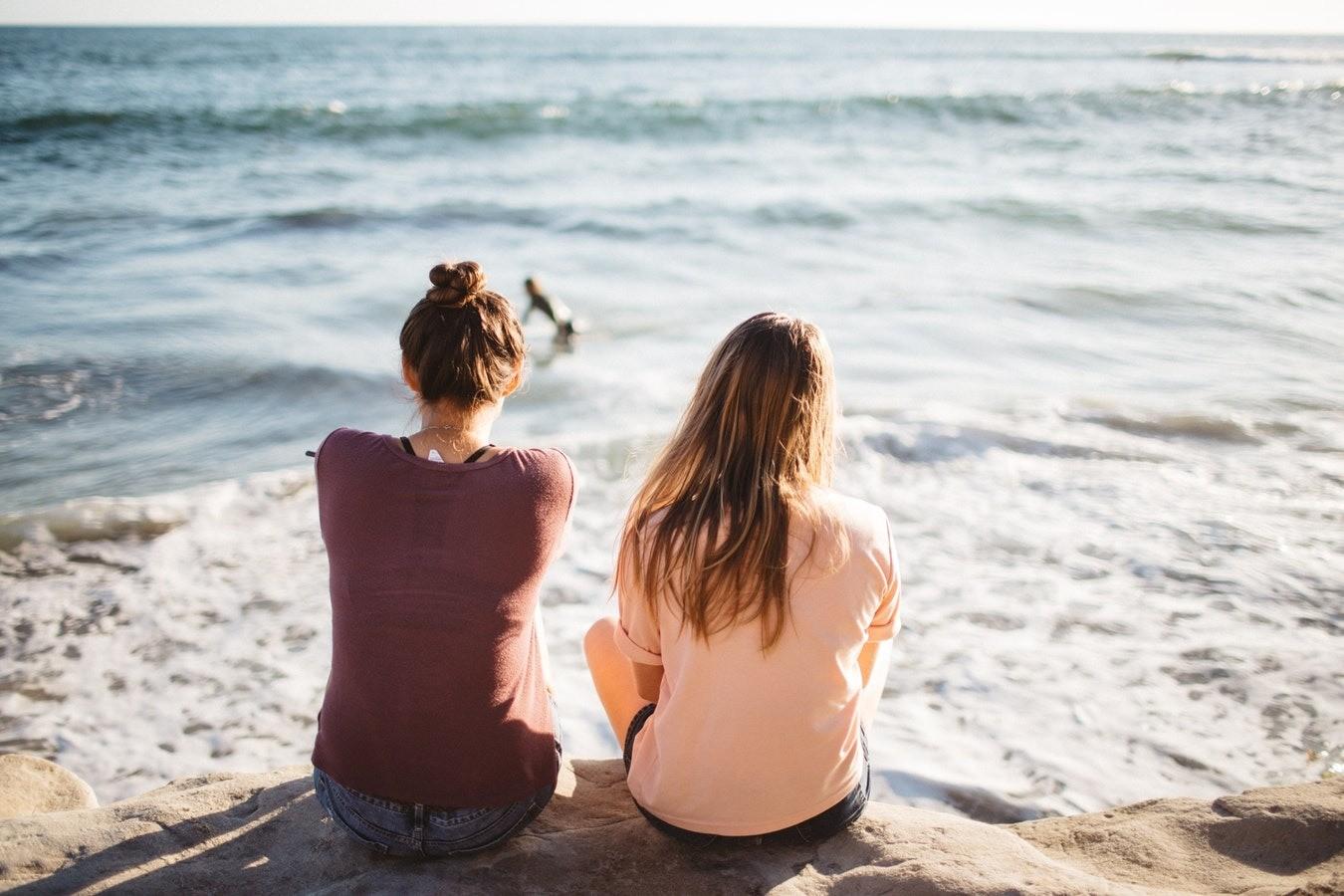 6 тем, которые мы боимся обсудить даже с лучшей подругой