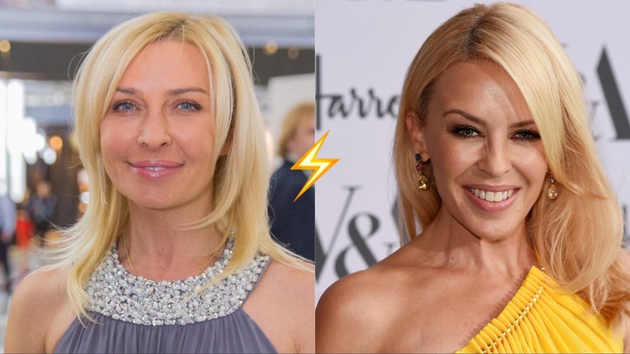 Как в 50 выглядят российские и западные звезды (угадай кто лучше)