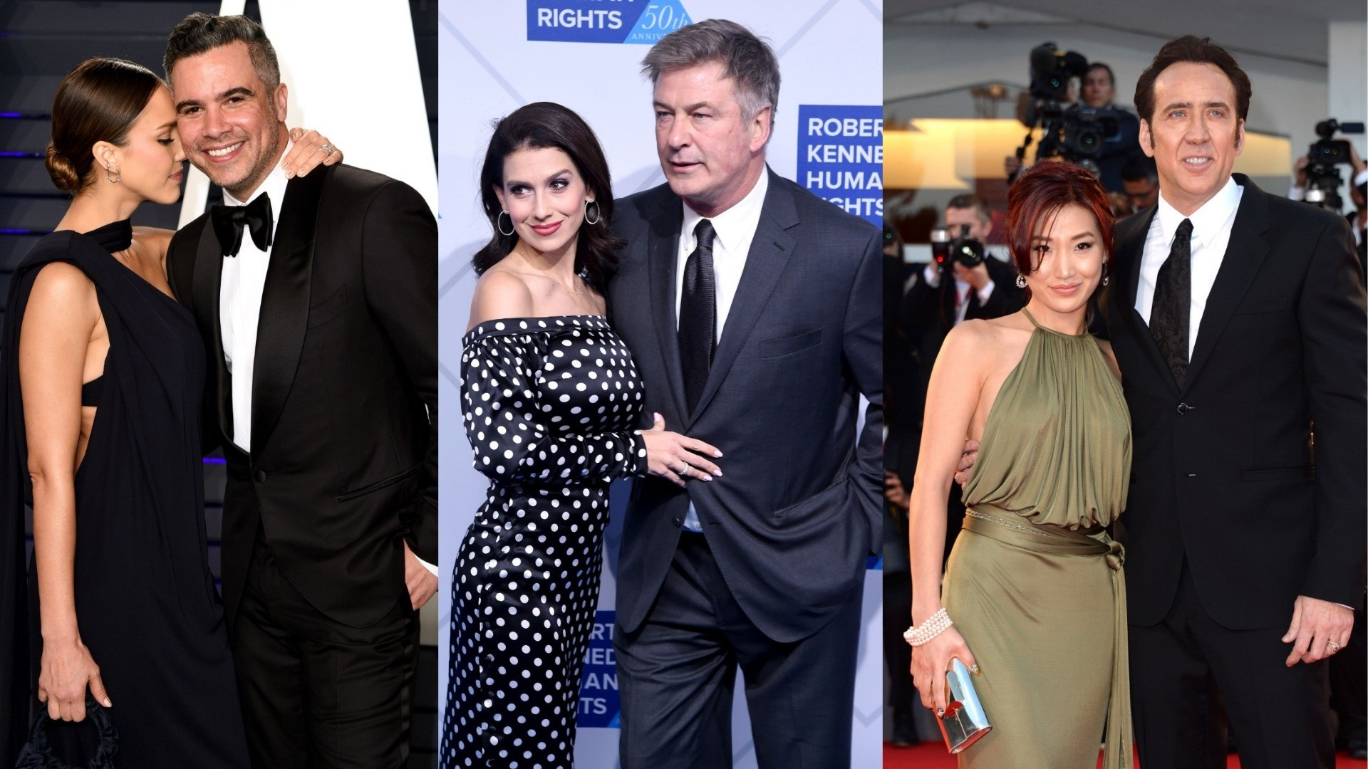 От судьбы не уйдешь: 7 знаменитых актеров, истории любви которых мы никогда не забудем