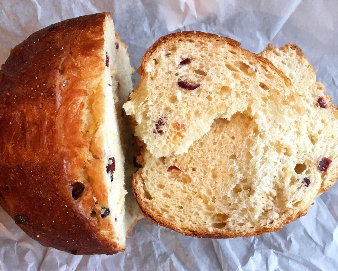 Александрийское тесто для куличей: рецепт на Пасху