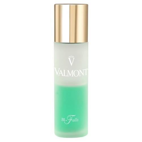Двухфазная жидкость для снятия макияжа с глаз и губ Bi-Falls, Valmont