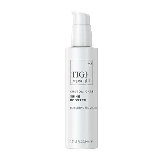 Крем-бустер Copyright Custom Care Shine Booster, TIGI
